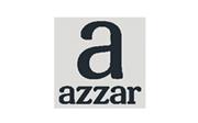 Logo Azzar 180