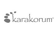 Logo Karakorum 180