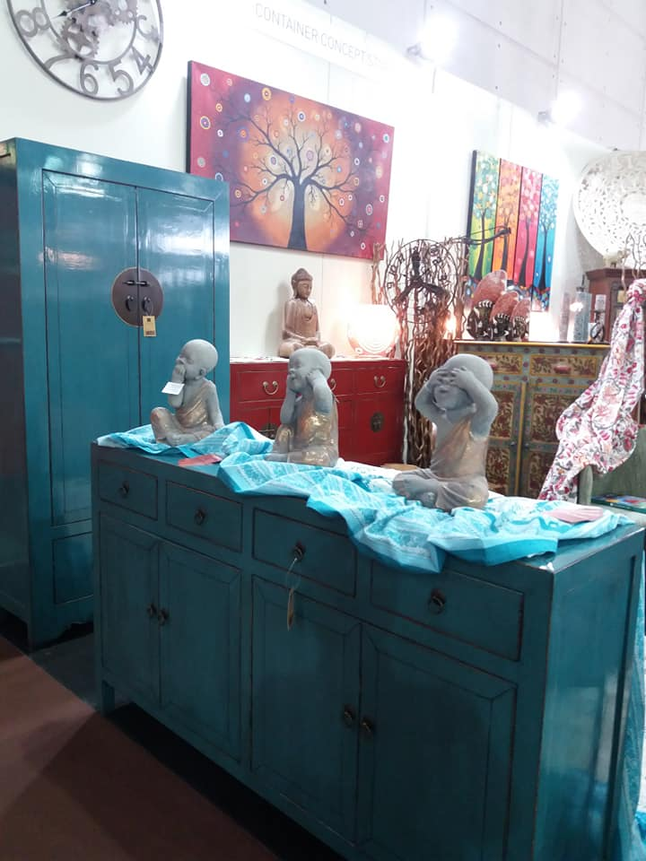 expo casa container