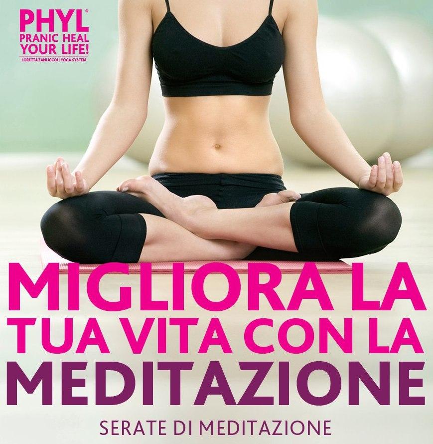 A Scuola Di Meditazione