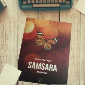 Samsara Ritorni. Presentazione Del Libro